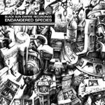Various Artists - Endangered Species EP 3- 10812