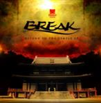 Break - Return To The Temple EP- 12972