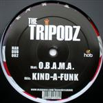 The Tripodz- 13275