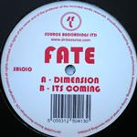 Fate - 13296