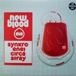Various Artists - New Blood 010 EP- 13460