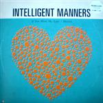 Intelligent Manners- 13462