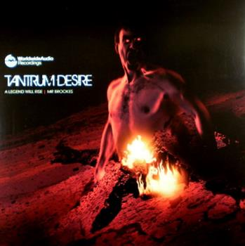 Tantrum Desire - Worldwide Audio