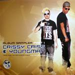 Crissy Criss & Youngman- 13793