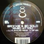 Brockie & Ed Solo- 13970