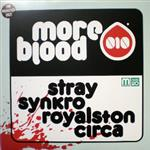 Various Artists - More Blood 010- 14000