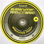 Bladerunner - Analog Bass EP- 14302