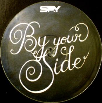 S.P.Y - Spearhead