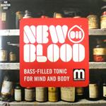 Various Artists New Blood 011 EP- 14468