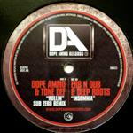 Dope Ammo and Tonedef / Erb N Dub and Deep Roots- 14476