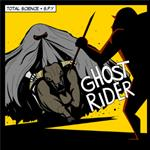 Total Science & S.P.Y - Ghostriders EP- 14561