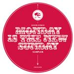 Donnie Dubson - Monday Is The New Sunday Album Sampler- 14617