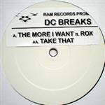DC Breaks- 14630