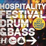 V/A  Hospitality Festival Drum + Bass- 14706