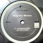 Need For Mirrors- 14708