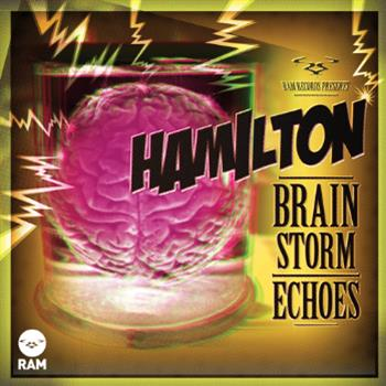 Hamilton - Ram Records