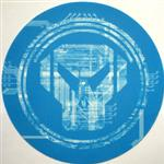 Metalheadz (Glow in the dark) Slipmats- 14838