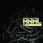 Zero Method - MNML EP- 14844