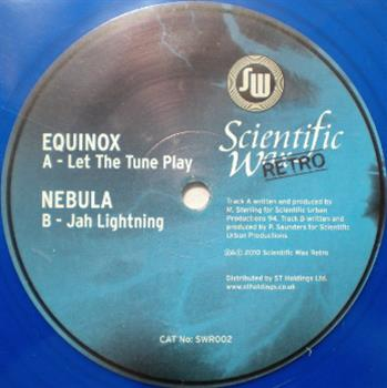 Equinox / Nebula - Scientific Wax