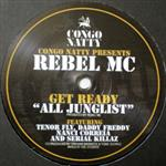 Rebel MC feat. Tenor Fly, Daddy Freddy, Nanci Correla and Serial Killaz- 14951