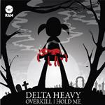 Delta Heavy- 14975
