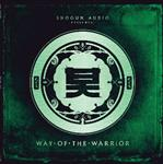 Various - Way Of The Warrior EP 2- 15013