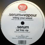 Serum & Vapour- 15015