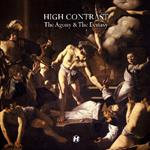 High Contrast - The Agony & The Ecstasy LP + CD LTD Gatefold Sleeve- 15236
