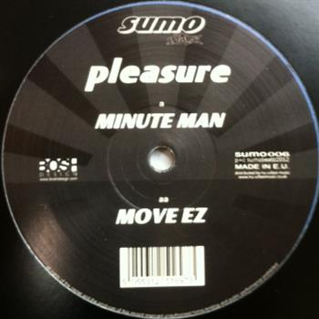 DJ Pleasure - Sumo