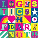 Logistics - Fear Not LP- 15316