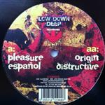 DJ Pleasure / DJ Origin- 15324
