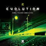 Shogun Audio Evolution EP Series Three - VA- 15365