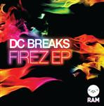DC Breaks - Firez EP- 15381