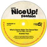 Inna NICE UP! Fashion EP - VA- 15444