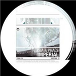 Noisia & Phace & The Upbeats - Imperial EP - including free mp3 download code- 15466