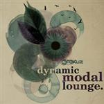Dynamic - Modal Lounge LP + CD- 15469