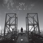 S.P.Y - What The Future Holds LP + CD Package- 15653