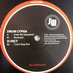 Drum Cypha- 15756
