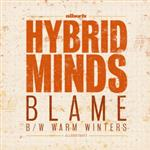 Hybrid Minds- 15851
