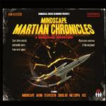 Mindscape - Martian Chronicles CD- 15855