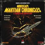 Mindscape - Martian Chronicles LP- 15859