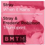 Stray & Frederic Robinson- 15894