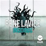Rene LaVice - Insidious CD- 15896