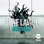 Rene LaVice - Insidious LP- 15911