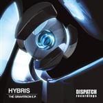 Hybris	 - The Gravitron EP- 16016