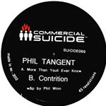 Phil Tangent- 16020