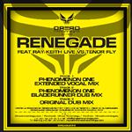 Renegade feat Ray Keith vs. Tenor Fly- 16060