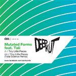 Mutated Forms feat Tali- 16062