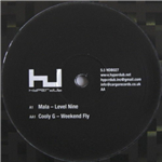 Mala / Cooly G  Hyperdub 5.5 EP- 21821