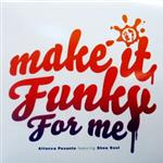 Attacca Pessante - Make It Funky- 22040